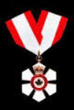 Linda Cardinal Ordre du Canada Sainte Anne de Prescott